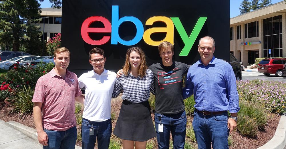 The Power of Connections - Internships - eBay (2)