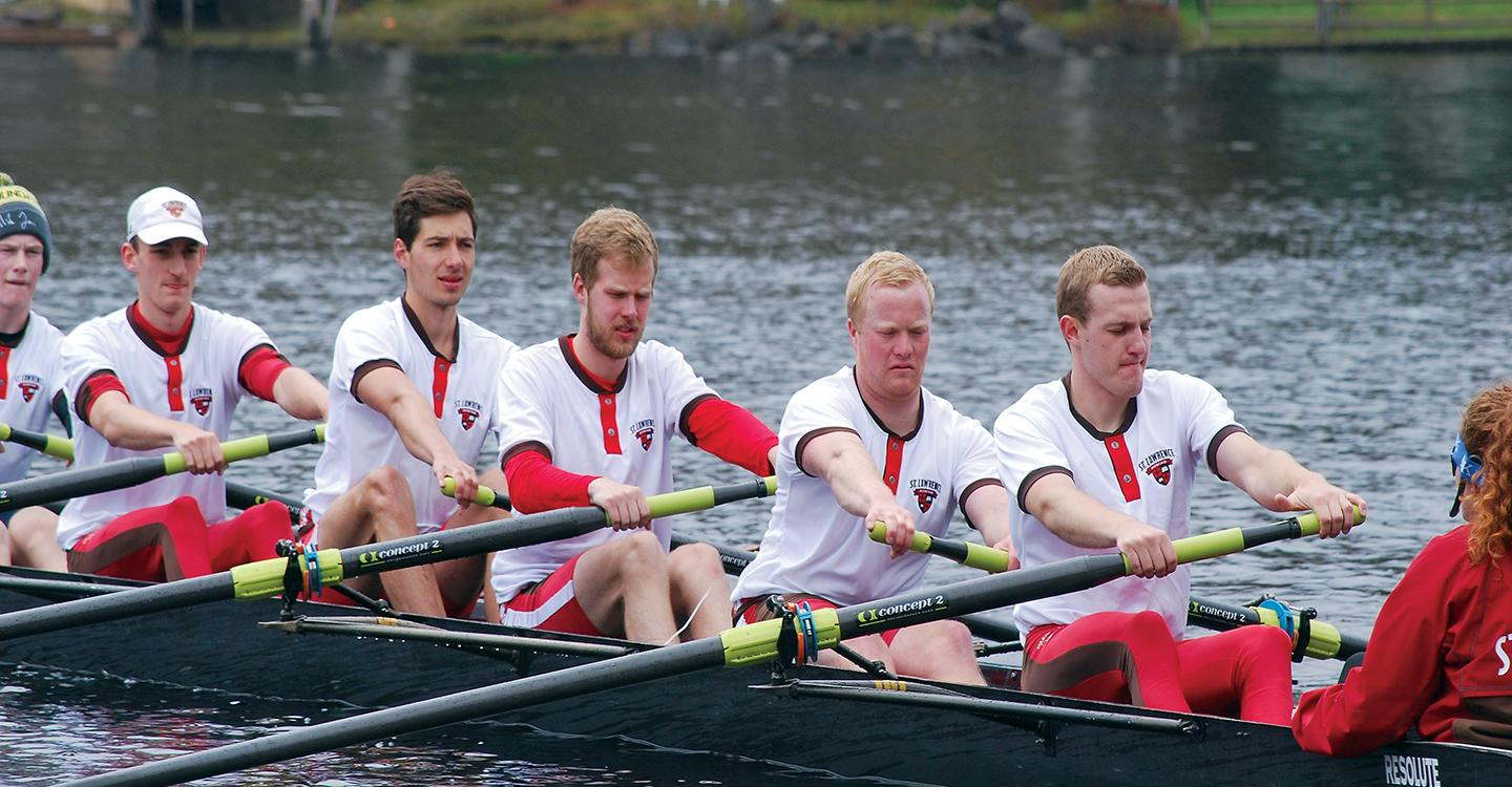 Men's Rowing