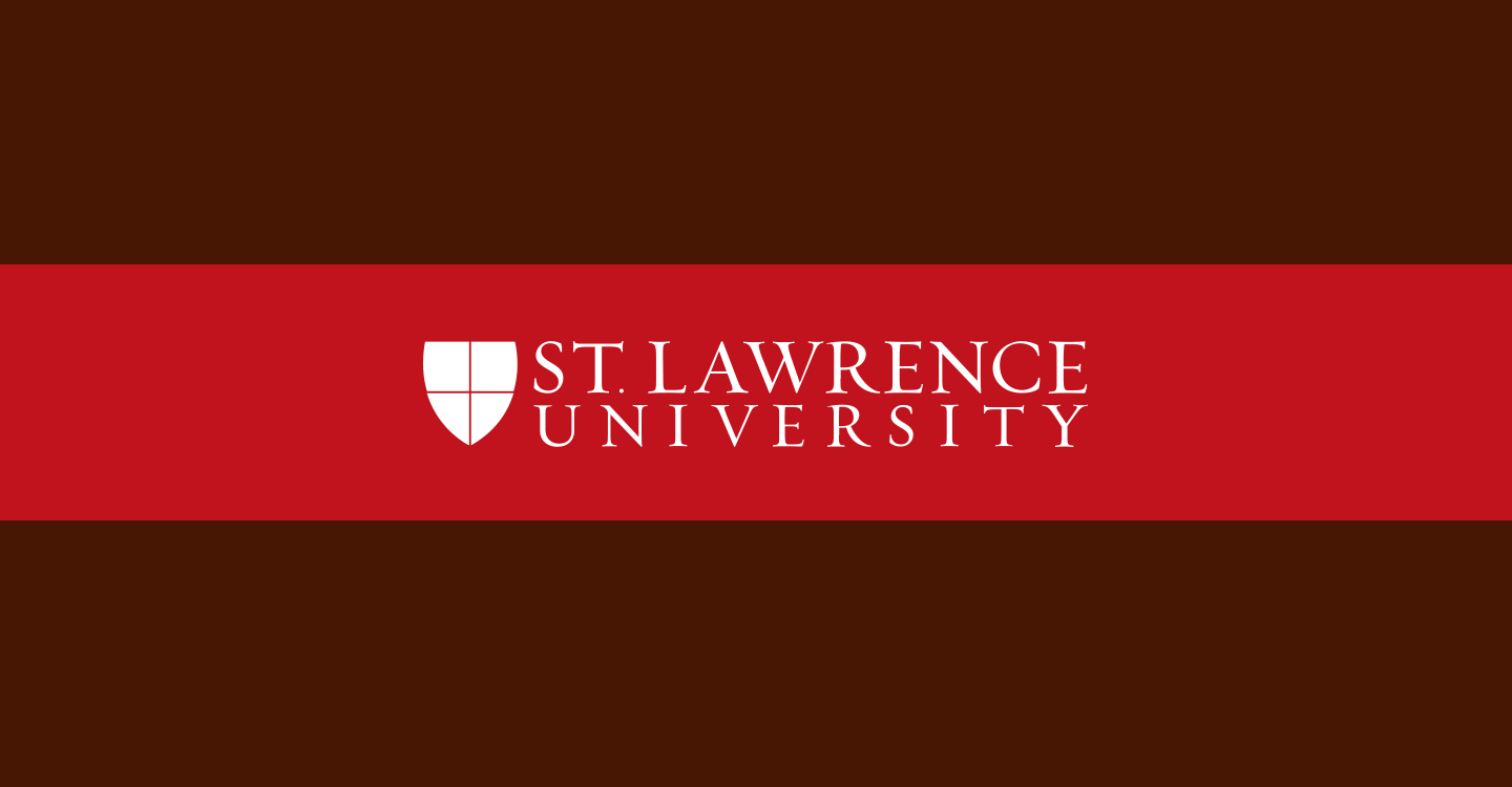 St. Lawrence Logo Events