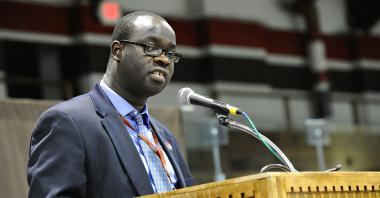 Kenneth Okoth '01