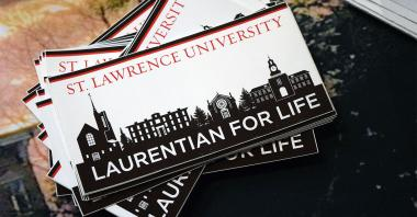 Laurentian for Life